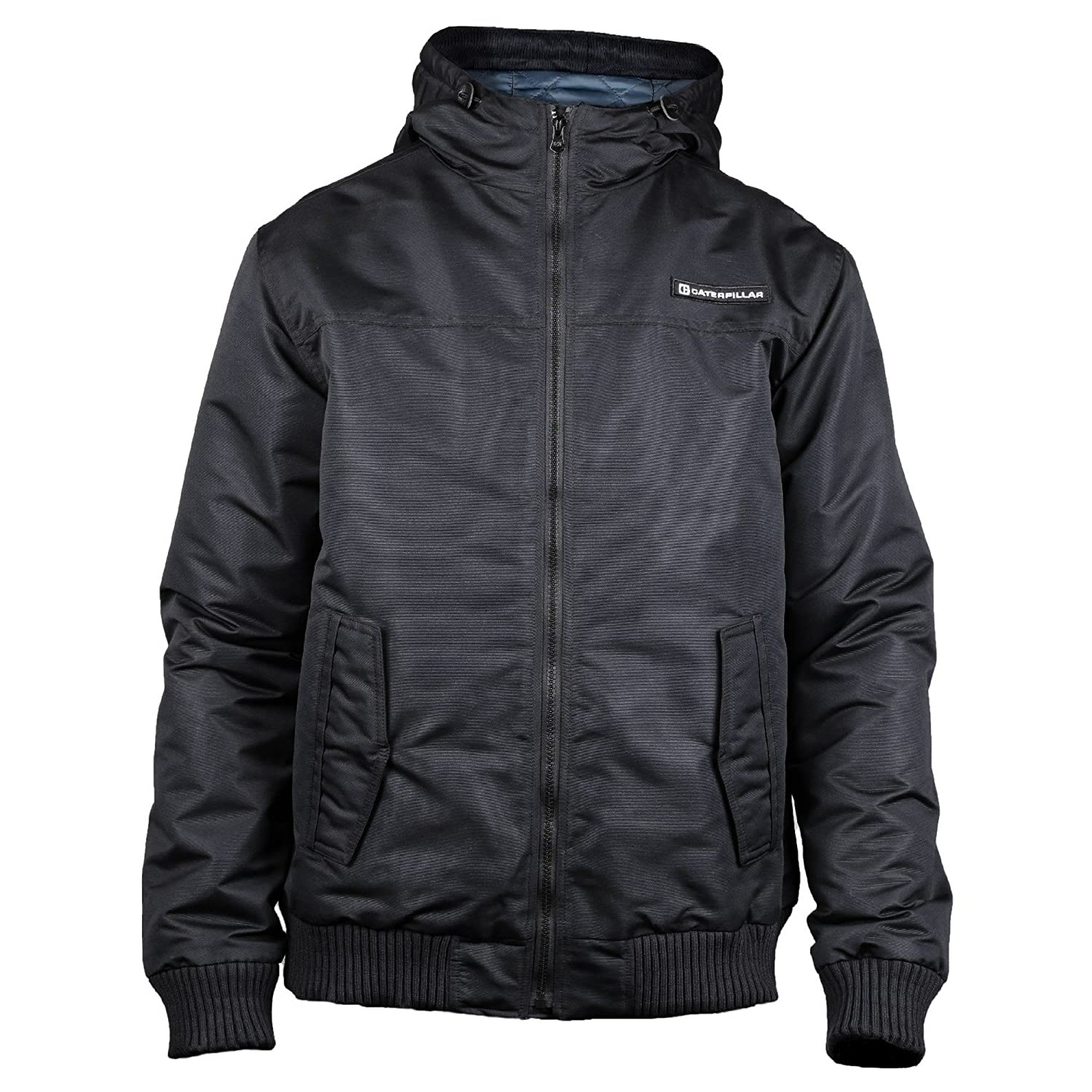 CAT Lifestyle Mens Fulton Insulated Water Resistant Jacket