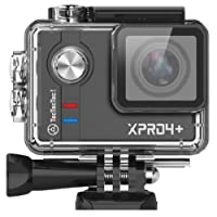TecTecTec XPRO4 Sport Camera 4K Ultra HD