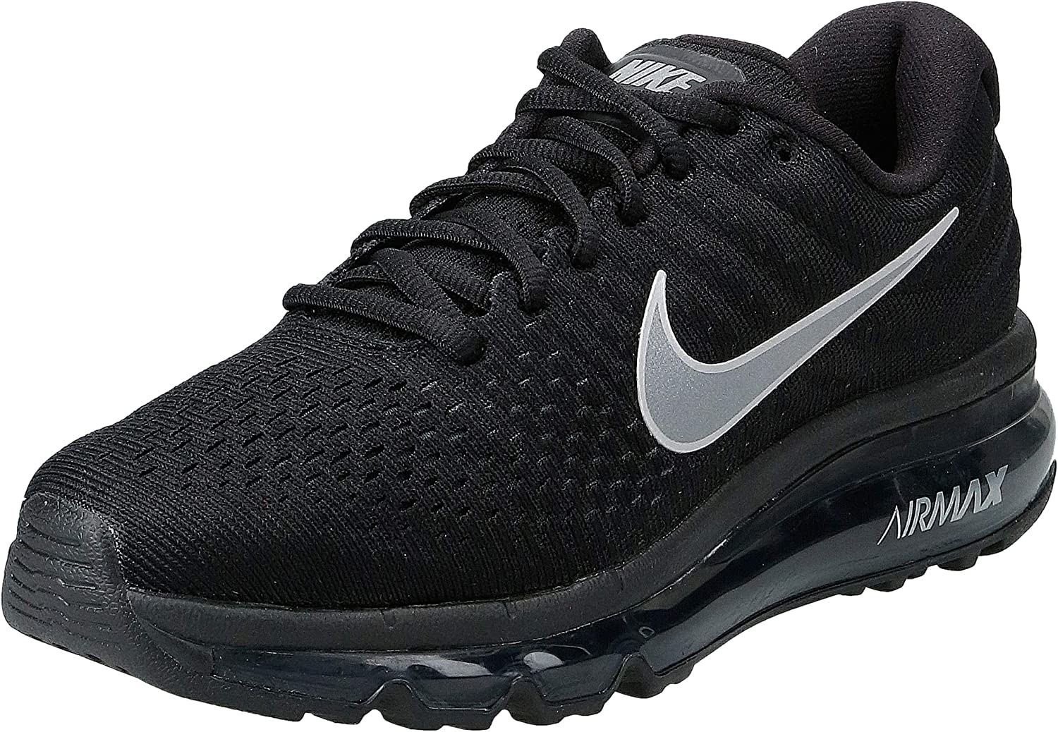 Nike WMNS Air Max 2017 Women's Casual Shoes 849560 001