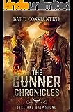 The Gunner Chronicles: Fire and Brimstone: A Havenworld Novel