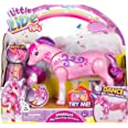 Little Live Pets - Sparkles My Dancing Interactive Unicorn   Dances & Lights to Music - Engaging Fun - Batteries Included   F
