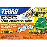 TERRO T312CAN Liquid Ant Bait Bonus Pack