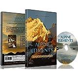 DVD Nature Paysages Alpins et de Montagnes avec sons naturels