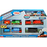Thomas and Friends Track Master Motorized Railway Essential Engines Gift Pack by Thomas & Friends