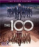 THE 100/ハンドレッド 5thシーズン 後半セット (10~13話・1枚組) [DVD]