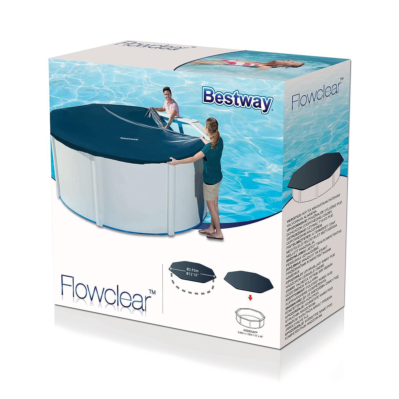 Bestway 58292 Cobertor Invierno para Piscinas 100x45x115 cm