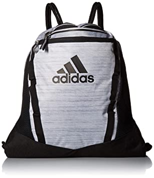 Adidas Rumble Sackpack: Amazon.es: Deportes y aire libre