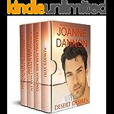 Desert Desires: Four romances in one exotic set