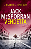 Vendetta (Maggie Black Case Files Book 1)