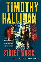Street Music (A Poke Rafferty Novel) Hardcover