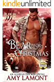 Bear for Christmas: Paranormal Shifter Romance (Kodiak Den Shifters  Book 4)