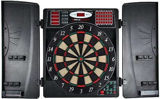 29 opinioni per Ultrasport 380100000142 Bersaglio elettronico con porte