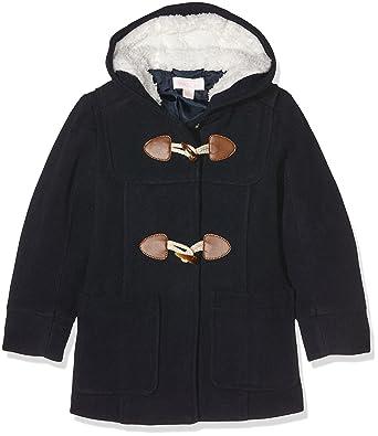Mantel dufflecoat madchen