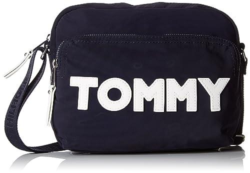 454e49b41ed Tommy Hilfiger - Nylon Crossover