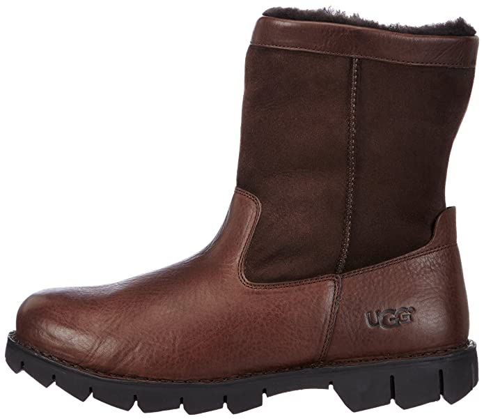 Ugg Beacon Wool Lined Work Boots Review