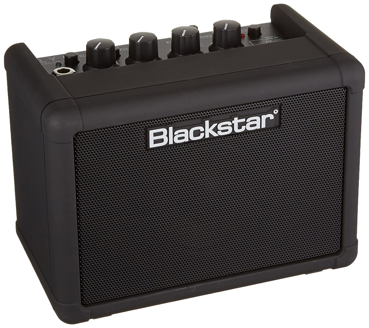 10. Blackstar FLY3BLUE Bluetooth Mini Amplifier - Best Budget Portable Option