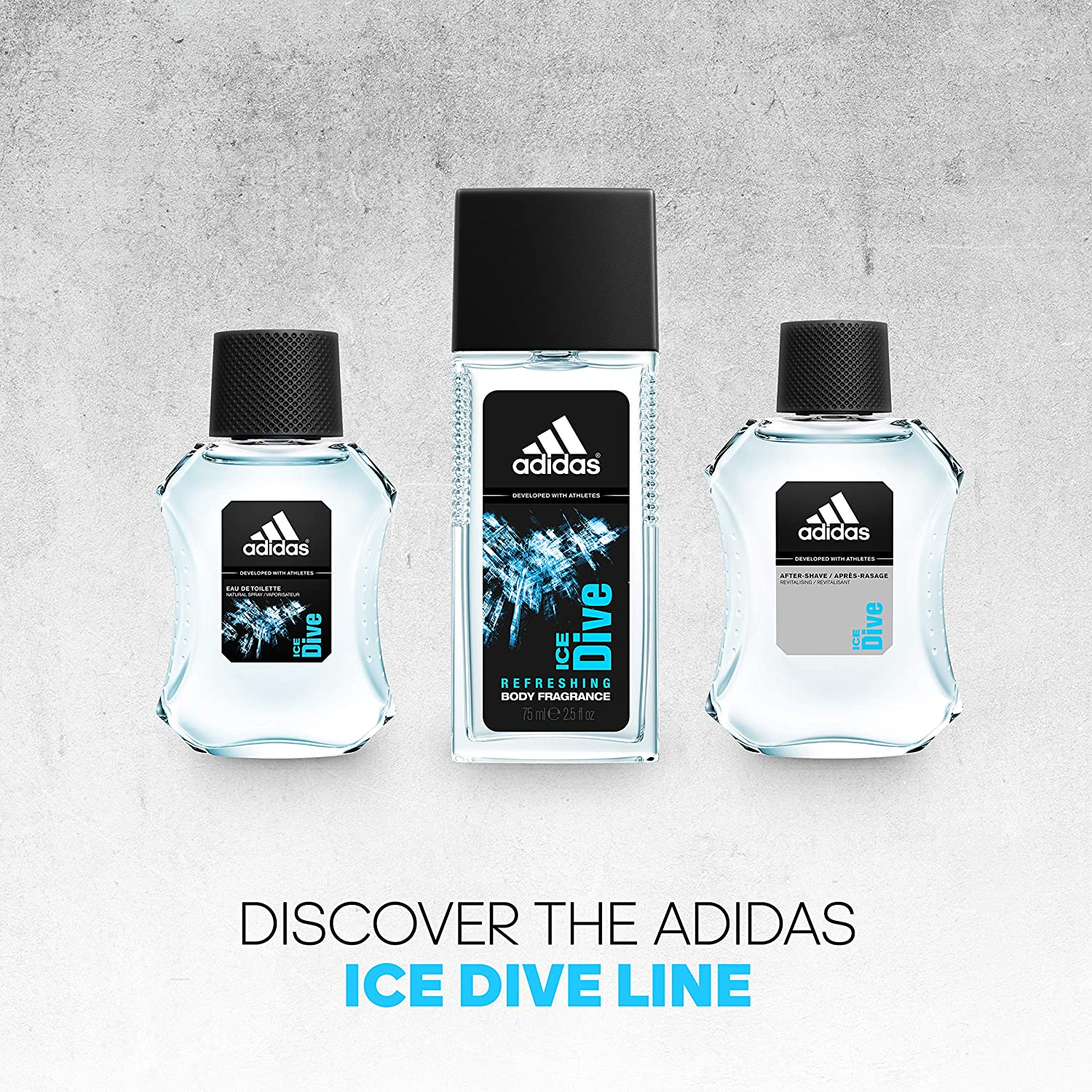 3.4 Fl Oz Aftershave 100 Ml Adidas Dynamic Pulse 1.7 Fl Oz Grade Products According To Quality Edt 50 Ml