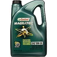 Castrol 03150 Aceite para Motor, Color Verde