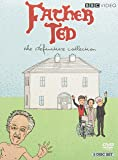 Father Ted: Definitive Collection [DVD] [Import]