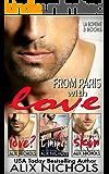 From Paris with Love: 3 La Bohème romances