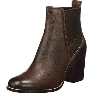 b3b16e9c34b6 Clarks Women s Elipsa Dee Ankle Boots