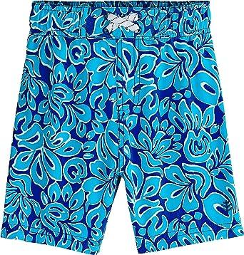 342c8cc58d Coolibar UPF 50+ Baby Boys' Island Swim Trunks - Sun Protective (2T-