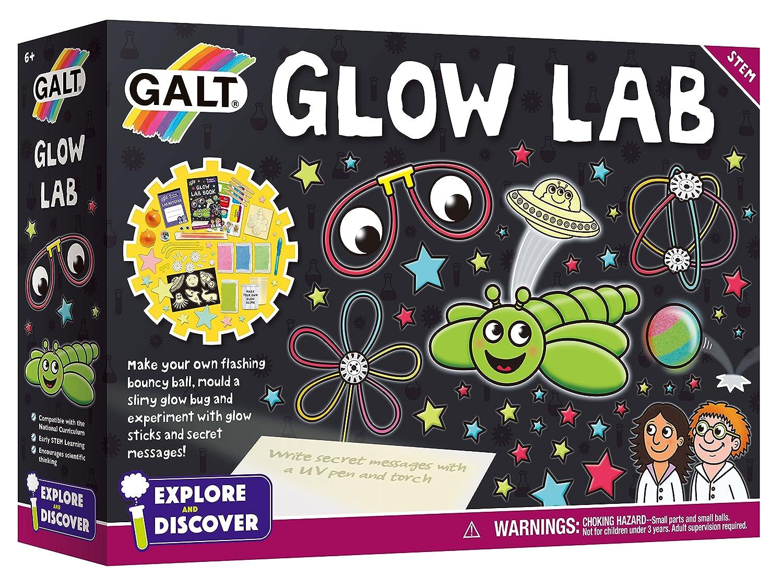 Image result for image of galt glow lab