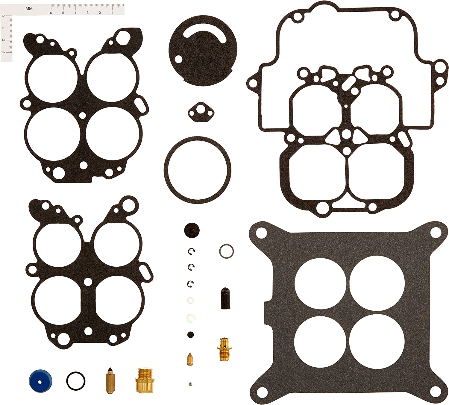 Standard Hygrade Carburetor Repair Kit 1500