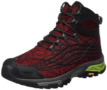 Boreal Hurricane - Zapatos Deportivos para Hombre, Color Rojo, Talla 6