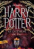 harry potter et la coupe de feu livre pdf