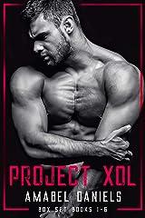 Project Xol Box Set Books 1-6: Project Xol Kindle Edition