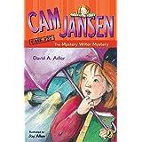 Cam Jansen and the Mystery Writer Mystery (Cam Jansen #27)
