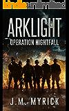 Arklight: Operation Nightfall (English Edition)