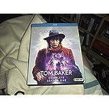 Doctor Who Tom Baker season 1 (aka season 12)