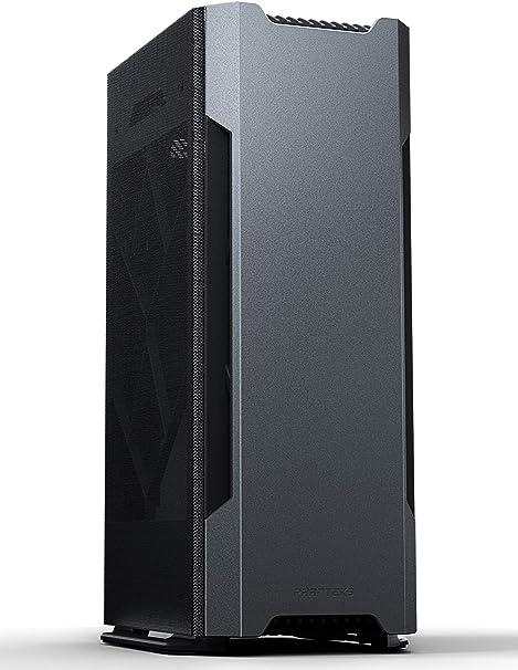 Phanteks Evolv Shift Air (Ph-Es217A_AG) - Caja Mini-ITX, Paneles Laterales de Malla de Aluminio, Controlador RGB, Color Antracita: Amazon.es: Informática