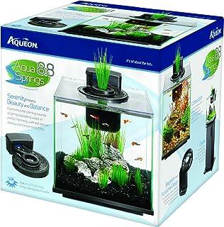 Aqueon Aquarium Springs Kit