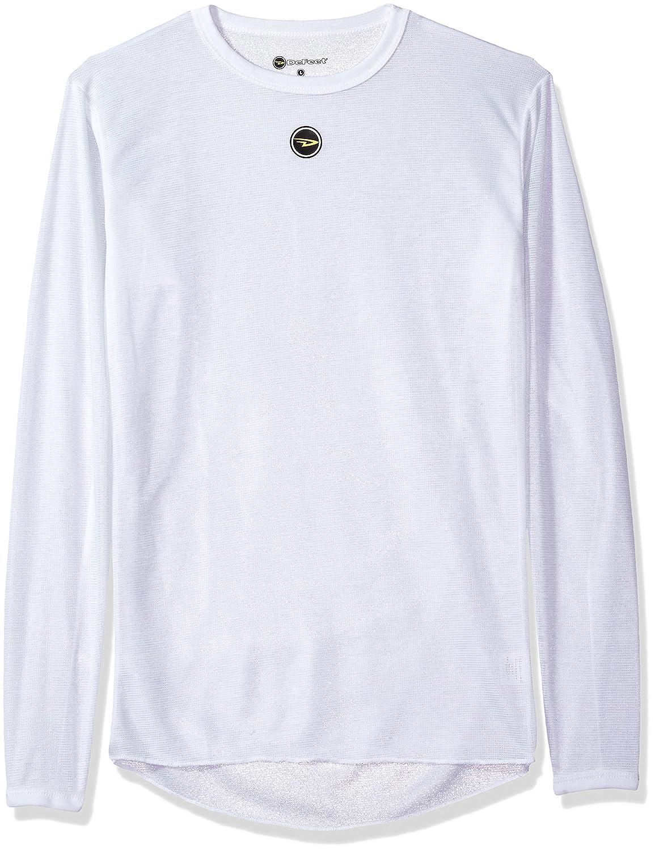 Direct UNDLWT301 DEFEET Und Shurt Long Sleeve Shirt Pro-Motion Distributing