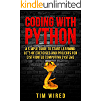 Coding with Python: A Simple Guide to Start