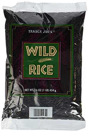 Wild Arroz by Comerciante Joe s 2 – 16 oz. Bolsas: Amazon ...