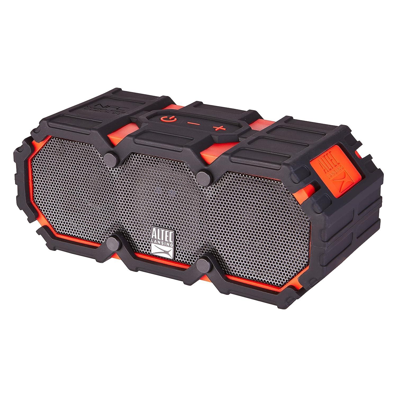 Altec Lansing IMW577-CG Life Jacket 2 Bluetooth Wireless Speaker, Grey Altec Lansing Technologies