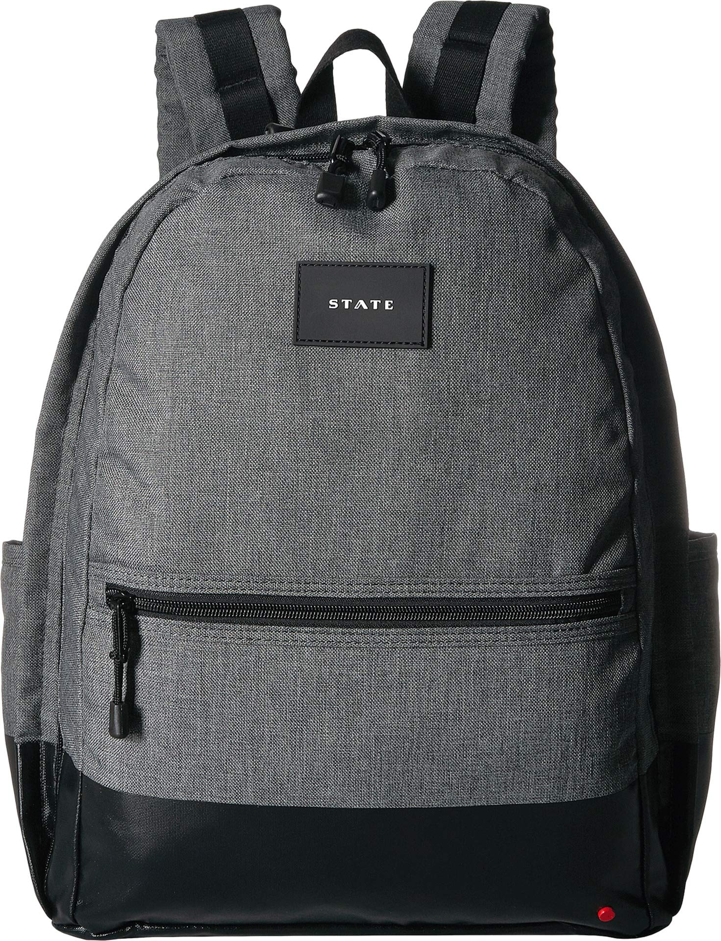 STATE Bags Unisex Bedford Dark Grey One Size by STATE Bags