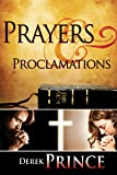 Prayers and Proclomations