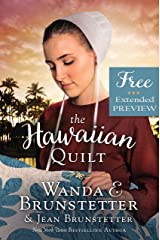 The Hawaiian Quilt (FREE PREVIEW) Kindle Edition