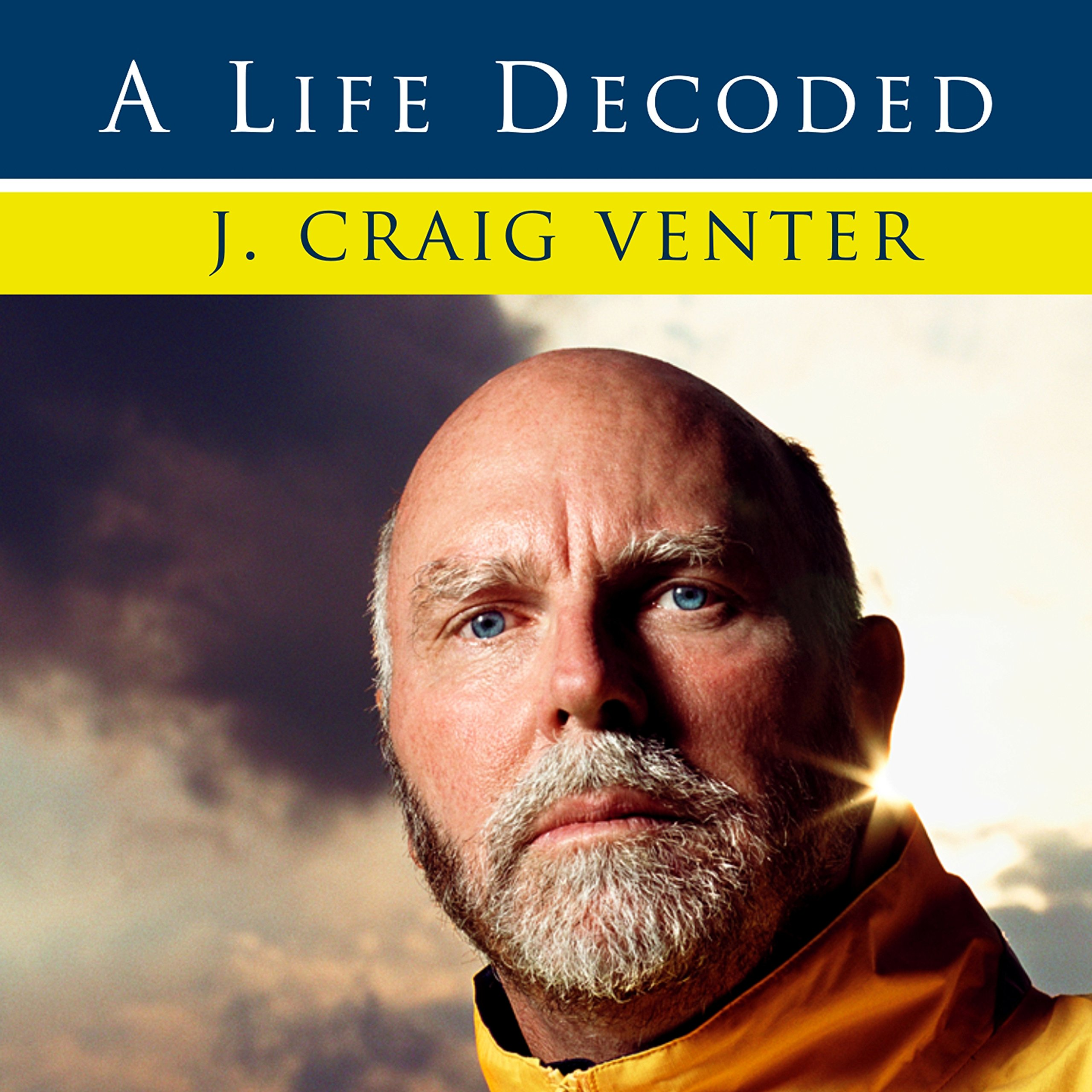 A Life Decoded: My Genome - My Life