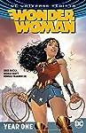 Wonder Woman TP Vol 2 Year One (Rebirth)