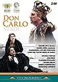 ヴェルディ:歌劇《ドン・カルロ》[DVD, 2枚組]