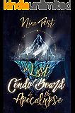 The Last Condo Board of the Apocalypse (Kelly Driscoll Book 1)