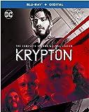 Krypton: The Complete Second & Final Season (Blu-ray + Digital)