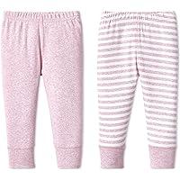 Lamaze Baby Organic Essentials 2 Pack Pants