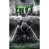 ENVY: Seven Deadly Sins Saga Book 3